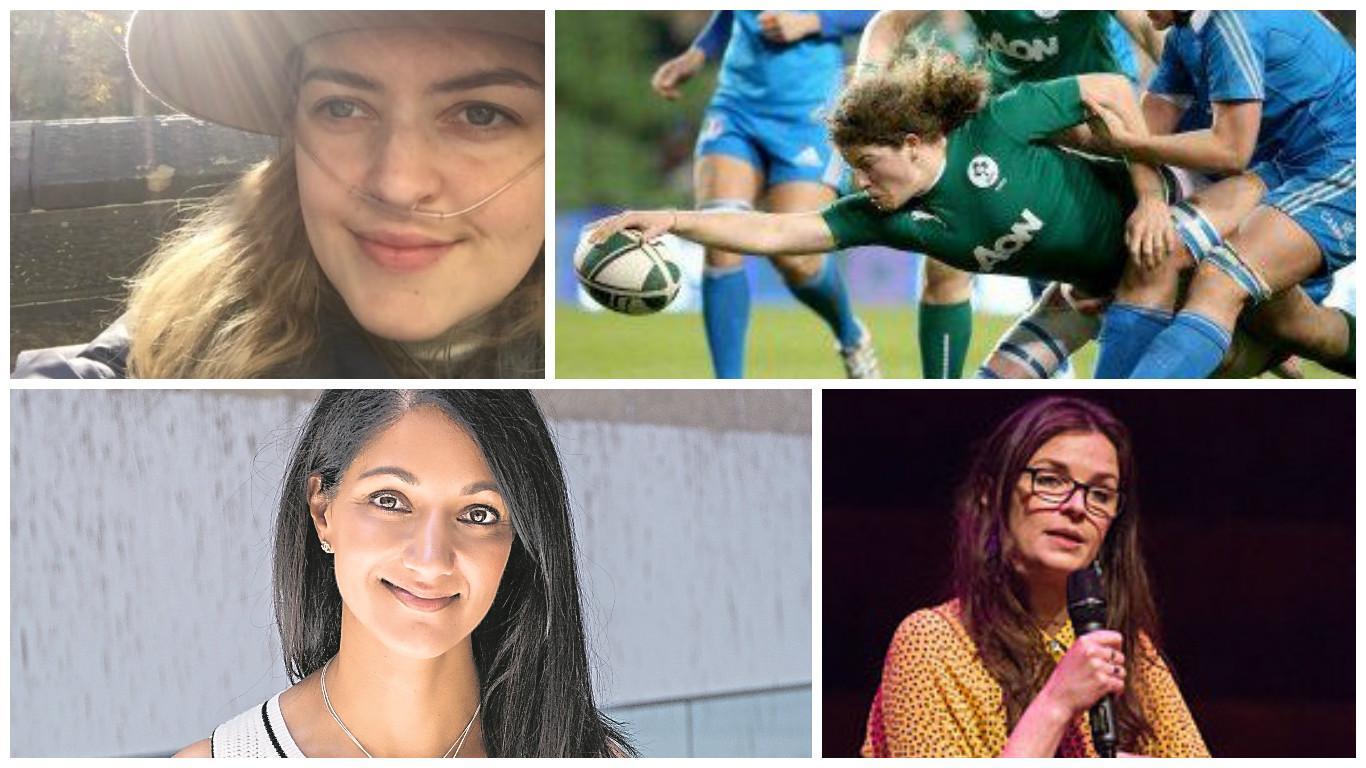 Online Chat & Dating in Kildare | Meet Men & Women - Badoo