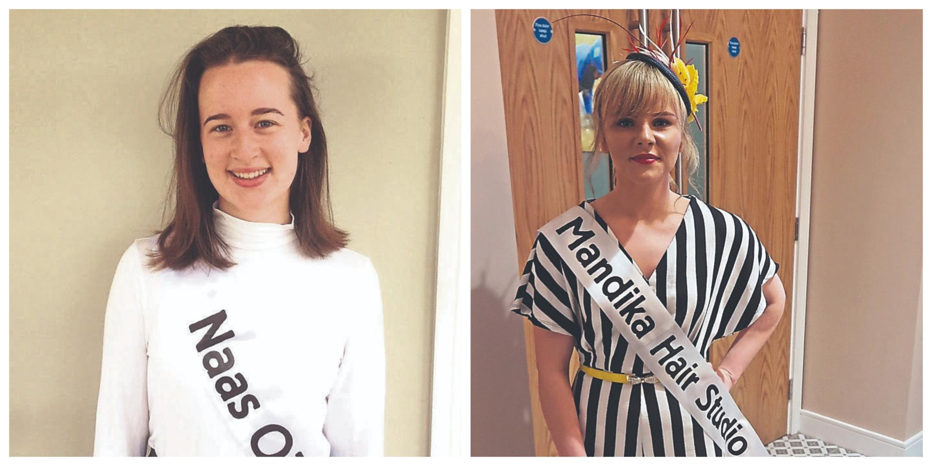 Kildare Women - Connecting Singles