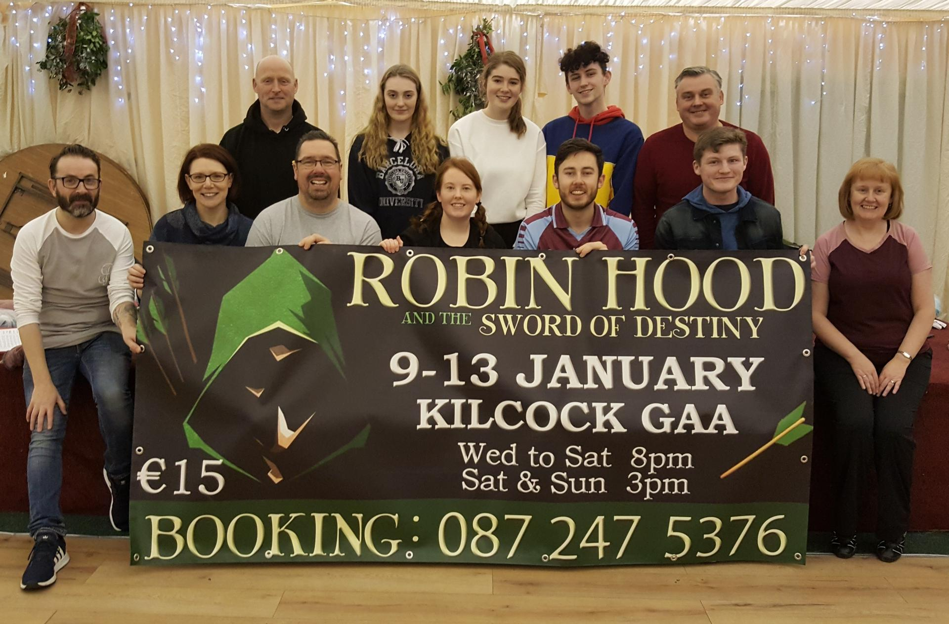 Kilcock, Ireland Game Events | Eventbrite