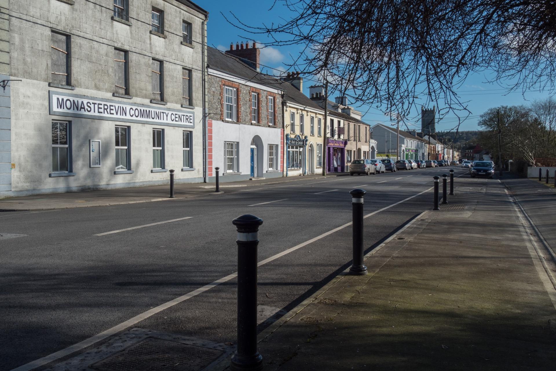 Monasterevin, Kildare Commercial property - tonyshirley.co.uk