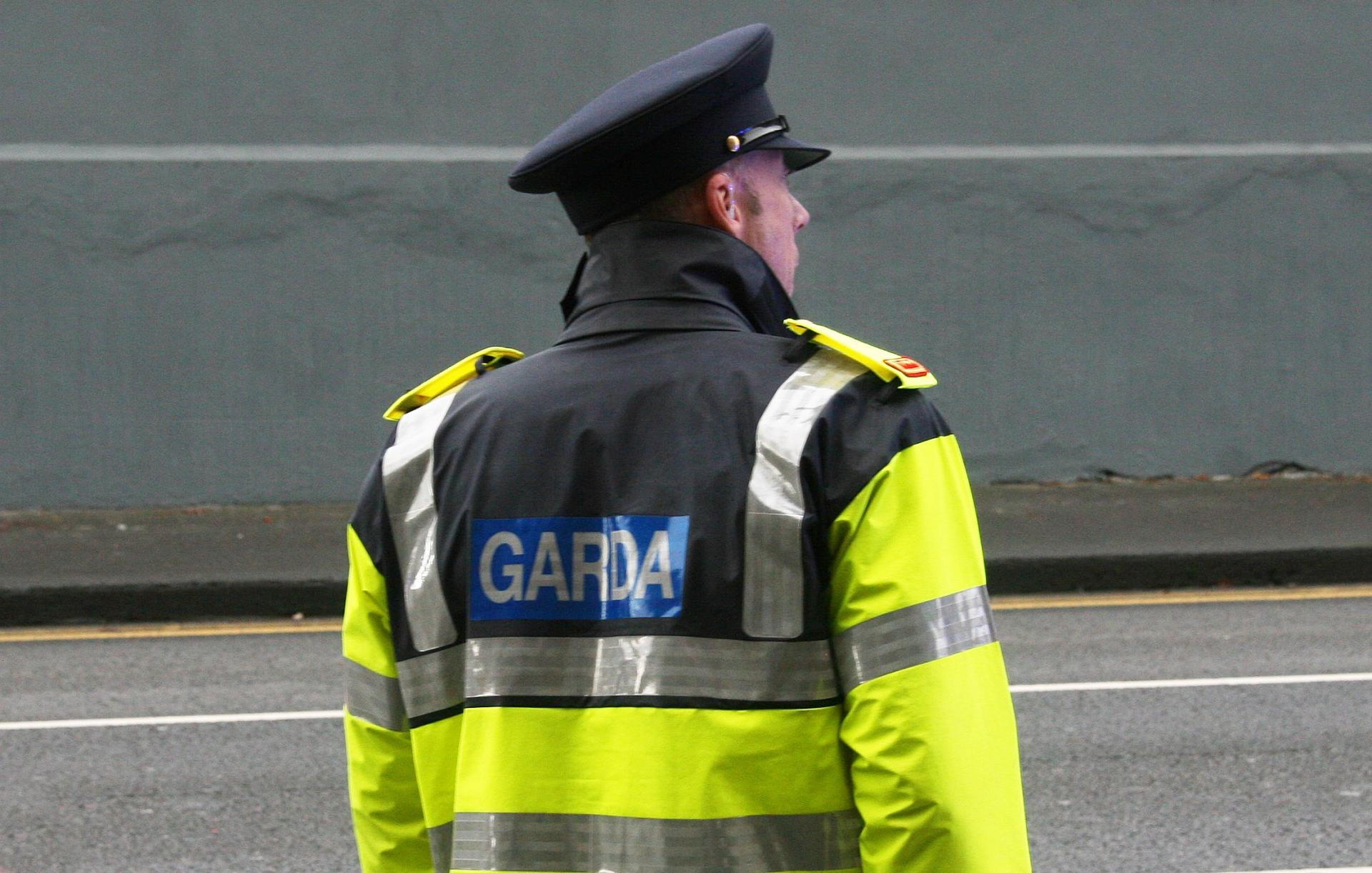 Man who died in incident at Kildare factory has been named