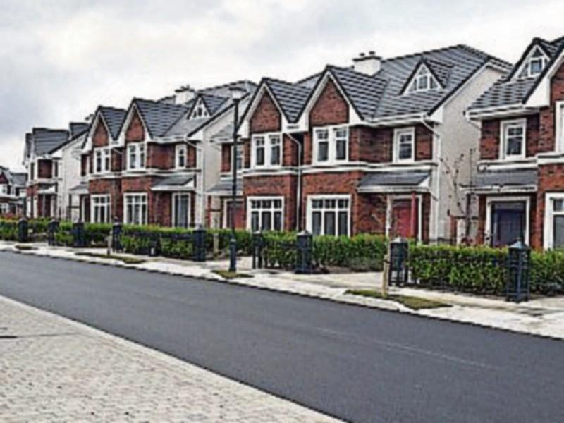 Cash buyers getting Kildare houses cheaper - Leinster Leader
