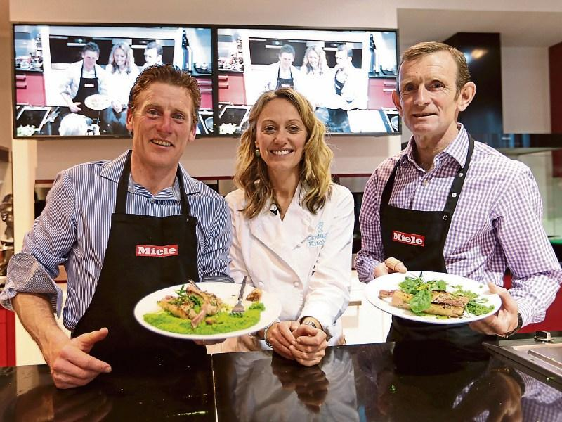 Great Lunch! - Traveller Reviews - VDC The Curragh - Tripadvisor