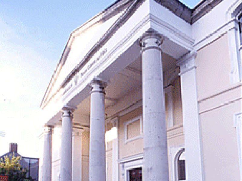 Events in County Kildare - uselesspenguin.co.uk