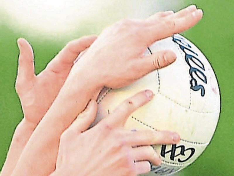 Kildare GAA proposed dates for resumption of action