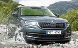 Sheehy Motors, Naas unveil new Škoda Kodiaq