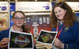 My experience at the BT Young Scientist exhibition