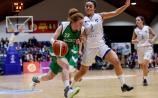 Heartbreak for valiant Kildare basketballers in national cup final