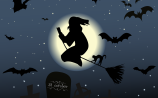 Have fun with the kids in Kildare this Hallowe'en