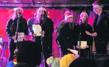 WATCH: Switching on of Kildare Town Christmas lights
