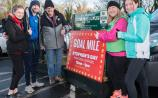 PHOTO GALLERY: Clane turns out for Goal Mile on St Stephen's Day