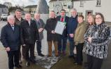 Kildare town marks IBAL nod