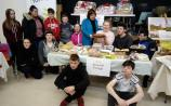 Suncroft Foróige raise €600 for youth festival from bake sale and Easter raffle