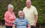 Brave Kildare family battles daily challenges of MND