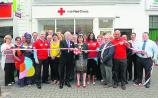 Irish Red Cross in Newbridge is looking for clothes donations