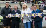 Biggest attendance yet at Hurling For Cancer game at St Conleth's Park in Newbridge