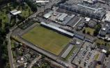 Kildare's St Conleth's Park gets green light for massive €6.5m redevelopment