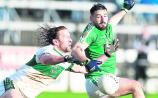 Wind, rain, the toss of a coin, and Portlaoise end Moorefield's reign