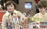 The Late Late Toy Show RTE Dublin Laois Laois Laois TV RTE RTE WATCH: RTÉ Archives look back at The Late Late Toy show in the 1980's