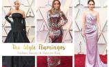 OSCARS STYLE: The 10 style winners from the 2019 Oscars
