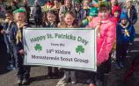 PICTURES: Monasterevin St Patrick's Day Parade