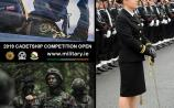 Defence Forces launch competition for 100 new cadets