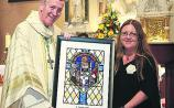 Pope's message read at St Conleth's anniversary Mass in Newbridge