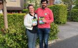 On the Local Election Canvass: Conor McHugh tags along with Green Party's Eoin Hallissey