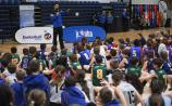 North Kildare basketball club one of 15 clubs to take part in second annual Jr. NBA League