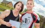 PHOTOS: Kildare Town's Thoroughbred Run