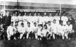 Event planned to mark centenary of Kildare's 1919 All-Ireland win