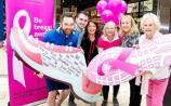 Newbridge Musical Society and Marie Keating Foundation's Pink Fun Run