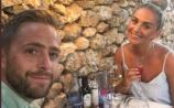 Kildare Fair City actor George McMahon AKA Mondo ties the knot in Spain