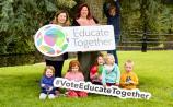 Vote Educate Together school campaigns begins in Kildare