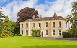 Former home of Kildare jockey for sale