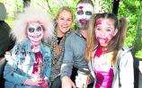 PHOTO GALLERY: Hallowe'en fun at Kildare's Lullymore Heritage Park
