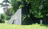 €23,500 grant for work on Kildare pyramid tombs, vault and walled towns