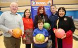Leinster Special Olympics Bowling Tournament at KBowl