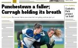 In this week's Leinster Leader