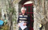 Kildare historian donates research papers to Maynooth University library