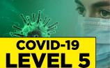 LATEST: 95 new cases of Covid-19 in Kildare today