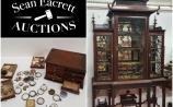 Sean Eacrett Auctions