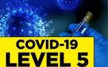 LATEST: 19 new cases of Covid-19 in Kildare today