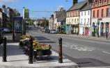 Naas bus shelter will be delayed