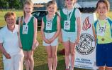 All the results from Kildare CG athletic finals