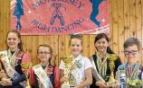 All-Ireland success for dancers