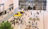 Planning watch: Athy's Emily Square redevelopment takes shape
