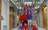 Twenty-three Kildare teens attend International Leadership Conference in Maynooth