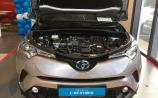 Naas garage to hold Hybrid open day this weekend