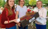 'Go Wild' for food and fun in Naas this weekend